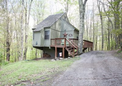 Rest Assured Cabin in Canaan Valley