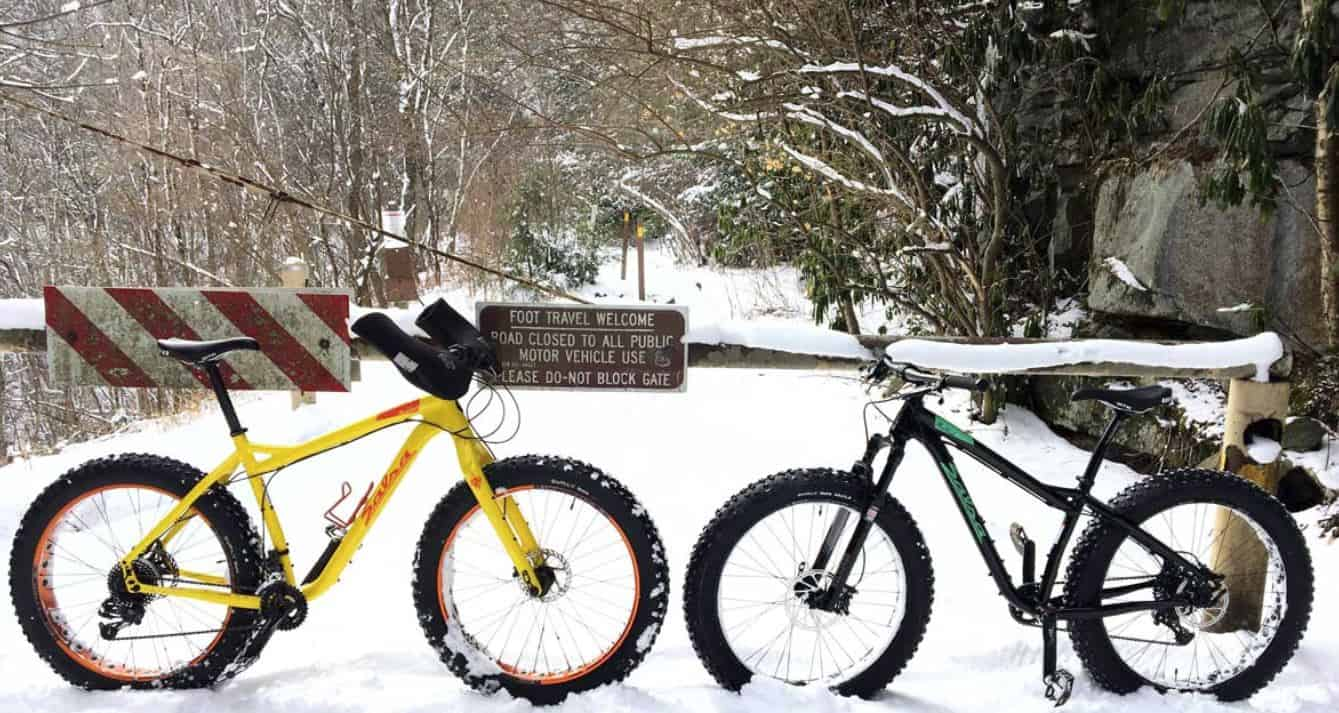 Blackwater Bikes