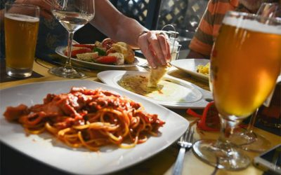 The Best Restaurants in the Canaan Valley, WV Area