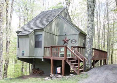 Rest Assured Cabin