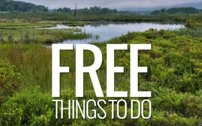 Free Things To Do In Canaan Valley, WV